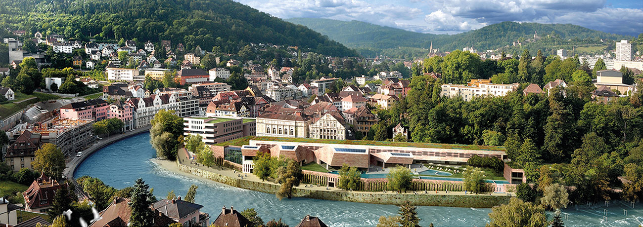 Baden Baden Thermalbad
